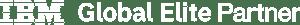 ibm elite partner logo