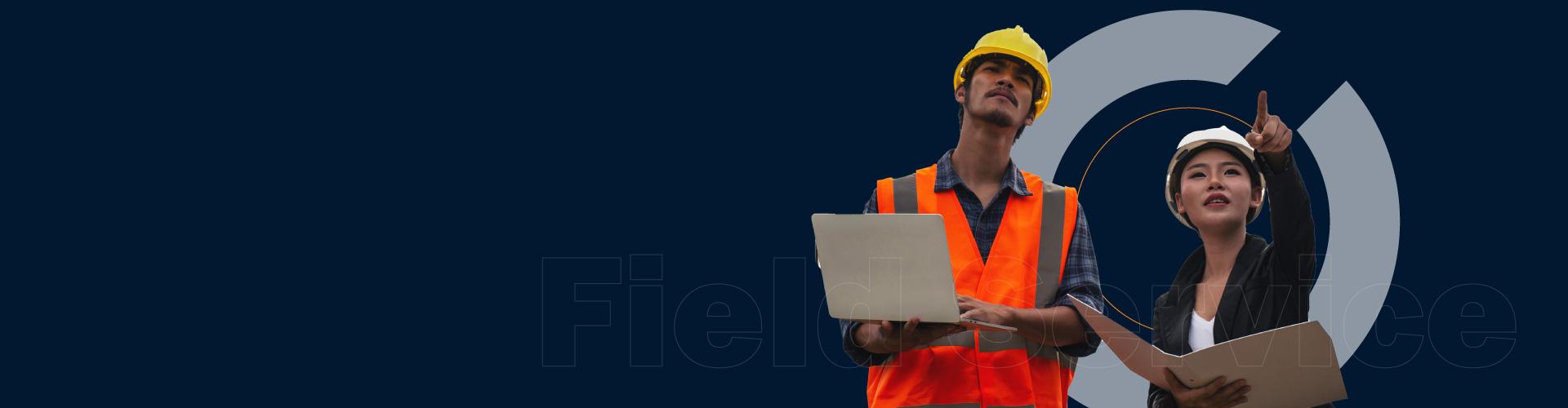 Field Service Accelerator